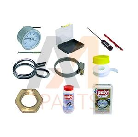 Εργαλεία υλικά στερέωσης και αναλώσιμα