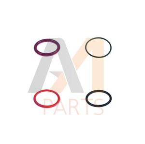 O-rings Silicone