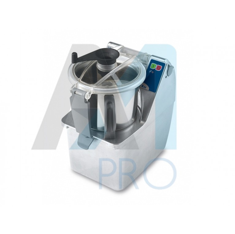 Κόφτης λαχανικών 1 ταχύτητας 360 rpm, 500W